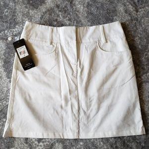 Addidas climate cool skirt